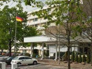 卡塞爾溫德姆花園酒店(Wyndham Garden Hotel Kassel)