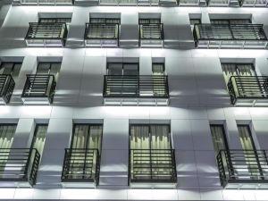 貝魯特歐曼努精品酒店(O Monot Boutique Hotel Beirut)