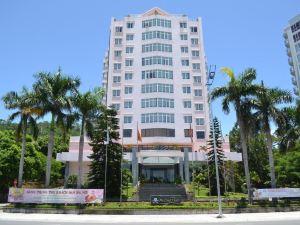 哈隆珍珠酒店(Halong Pearl Hotel)