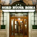 羅馬諾德諾瓦酒店(Hotel Nord Nuova Roma)