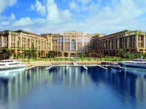迪拜范思哲酒店(Palazzo Versace Dubai)