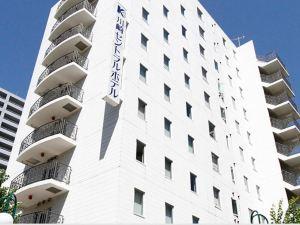 川崎王寶中心大酒店(Kawasaki Central Hotel)