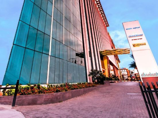 Bangalore Hotels With Airport Pickup