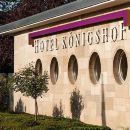 埃邁隆宮廷酒店(Ameron Hotel Königshof)