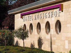 柯尼希斯霍夫阿美隆酒店(Ameron Hotel Koenigshof)