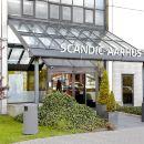 西奧胡斯堪迪克酒店(Scandic Aarhus Vest)