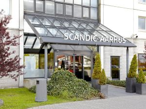 西奧胡斯斯堪迪克酒店(Scandic Aarhus Vest)