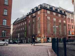 赫爾辛基安娜酒店(Hotel Anna Helsinki)