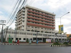 尖竹汶東方酒店(Eastern Hotel Chanthaburi)