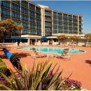 奧克蘭國際機場紅獅酒店(Red Lion Hotel Oakland International Airport)