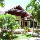 瑯勃拉邦樂園度假區(Luang Prabang Paradise Resort)