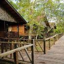 比利特雨林小屋酒店(Bilit Rainforest Lodge)