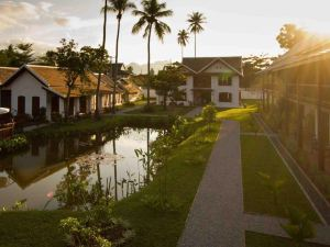 瑯勃拉邦保護區酒店(The Sanctuary Hotel Luang Prabang)
