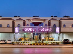 波德阿爾費哈公寓式酒店