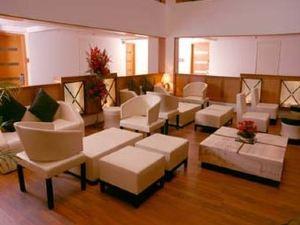 齊普爾華美達酒店(Ramada Jaipur)