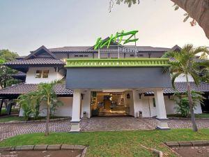 泗水達爾莫哈拉潘維茲高級酒店(Whiz Prime Hotel Darmo Harapan Surabaya)