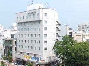 岡山瑪麗亞酒店(Hotel Maira Okayama)