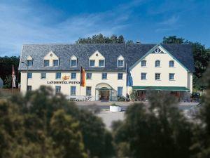 波茨坦綠洲大酒店(Greenline Landhotel Potsdam)