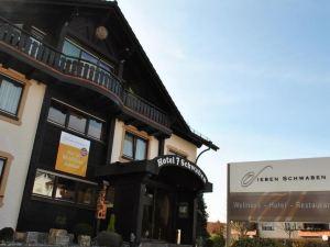 西本斯瓦本熱門經濟型酒店(Top Budget Hotel Sieben Schwaben)