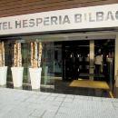 畢爾巴鄂赫斯珀里亞酒店(Hesperia Bilbao)
