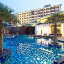 芭堤雅大路酒店(Way Hotel Pattaya)