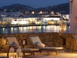 波爾圖米科諾斯酒店(Porto Mykonos)