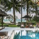 考拉克卡提利亞水療度假和泳池別墅(Katiliya Khao Lak Resort and Pool Villas)