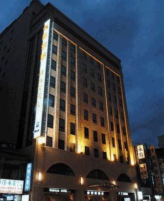 台北首都唯客樂飯店(CAPITAL  WAIKOLOA HOTEL)其它