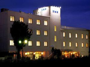 北海道函館河畔亭(Hotel Kahantei Hakodate)