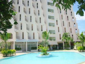 羅勇海灘陽光度假村(Sea Sand Sun Resort Rayong)