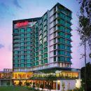 羅永萬豪度假酒店及水療中心(Rayong Marriott Resort & Spa)
