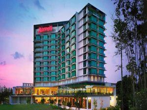 羅勇萬豪度假酒店及水療中心(Rayong Marriott Resort & Spa)