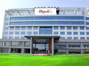 達斯帕拉酒店(Hotel Daspalla)