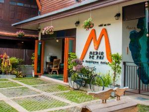 拜縣梅迪奧酒店(Medio de Pai Hotel)