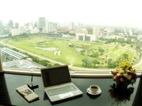曼谷拉查丹利中心酒店(Grande Centre Point Ratchadamri Bangkok)行政套房