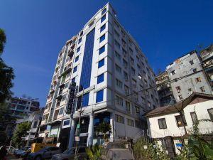 仰光和諧酒店(Hotel Accord Yangon)