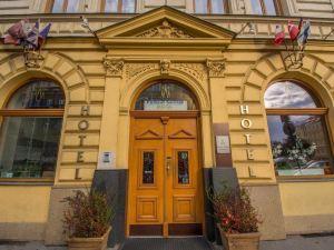 布拉格中心優越酒店(Prague Centre Superior)