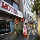 釜山旅館(Busan Inn)
