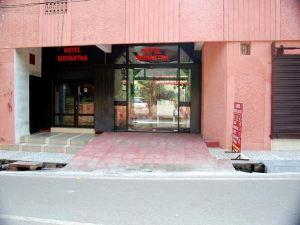 悉達多酒店(Hotel Sidhartha)