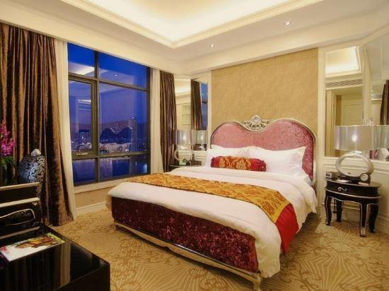 輝煌酒店(Brilliant Hotel)雙卧室尊貴公寓