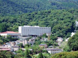 霧島國際大酒店(Kirishima Kokusai Hotel)