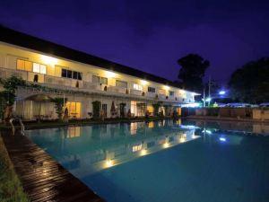拉甲普拉克蘇梅度假酒店(Rajapruek Samui Resort)