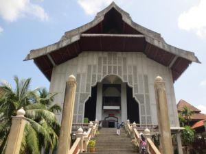 香蘭海度假村(Pandan Laut Beach Resort)