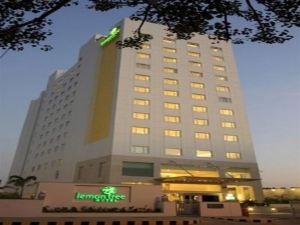 班加羅爾紐索爾湖檸檬樹尚品酒店(Lemon Tree Premier, Ulsoor Lake, Bengaluru)