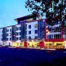 蘭卡威珍南海灘法維酒店(Favehotel Cenang Beach Langkawi)