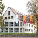 德國青年旅館協會(DJH)曼海姆國際旅舍(DJH Jugendherberge Mannheim International)