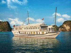 下龍灣海晨巡航郵船(Ha Long Seasun Cruise)