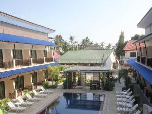 帕岸島美景酒店(Phangan Island View Hotel)