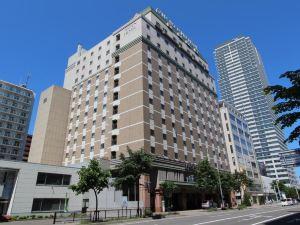 札幌白楊MYSTAYS酒店(Hotel Mystays Sapporo Aspen)