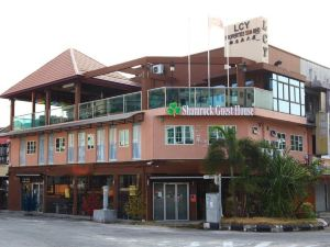 三葉草酒店(Shamrock Guest House)